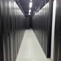 中国电信达州数据中心