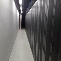 西部云谷(巴中)基地大数据中心