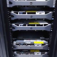 数据中心灾备机房解决方案